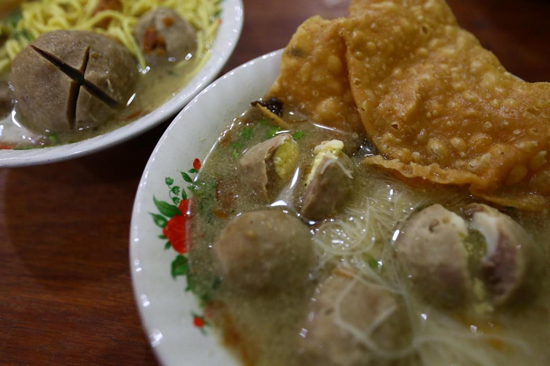 Jakpost guide to Jl. Tanjung Duren Barat