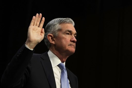 Fed chief: US to maintain post-crisis regulations