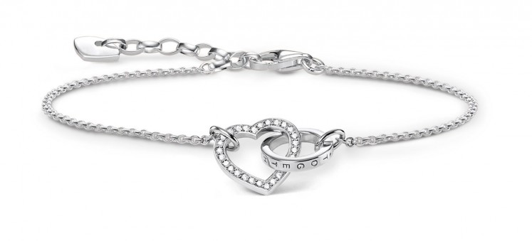 Thomas Sabo Releases Special Valentine S Day Jewelry Lifestyle