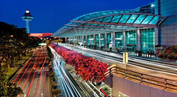 World's 13 most beautiful airports