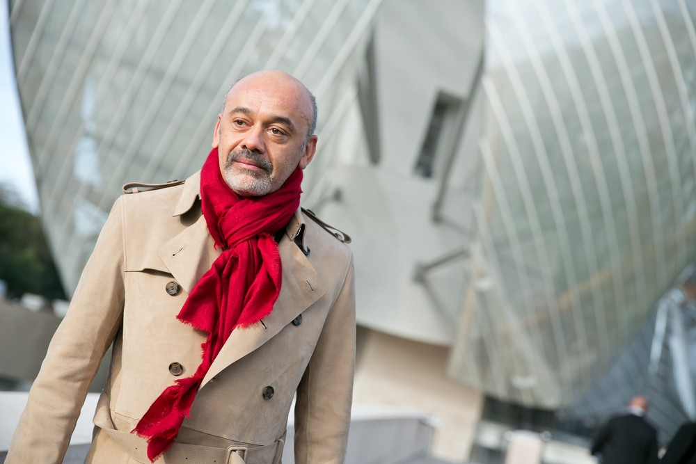 Shoe designer Louboutin in EU setback over red soles