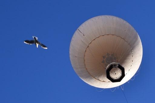 Seven injured in Australia hot air balloon crash