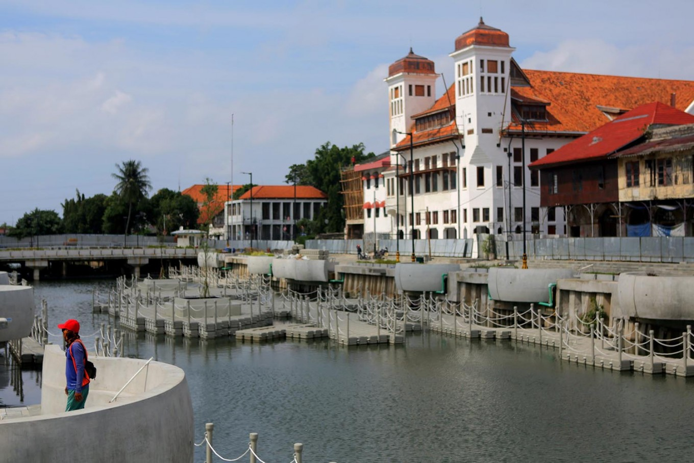 Lacking 'authenticity', Kota Tua fails to make UNESCO heritage list