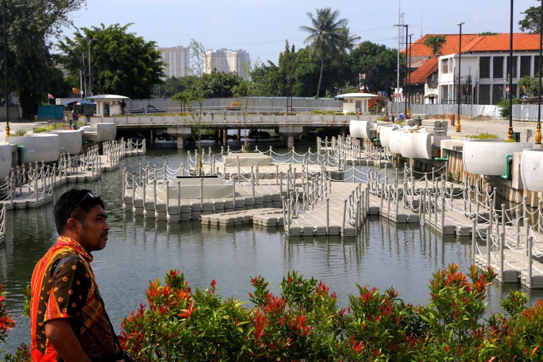 Kota Tua: Slowly lost in time