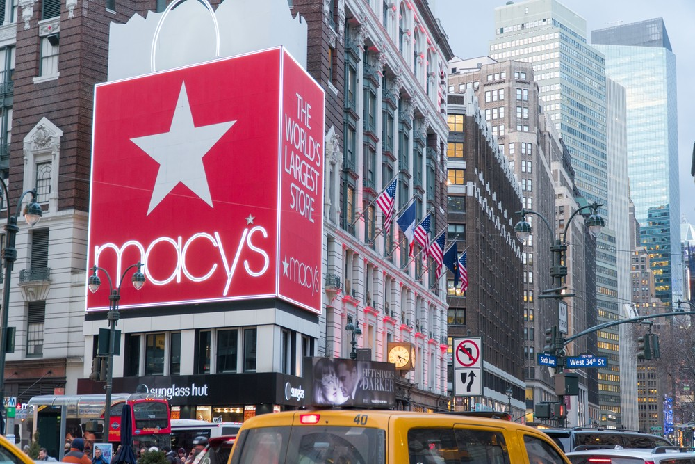 Macy's launches a hijab collection