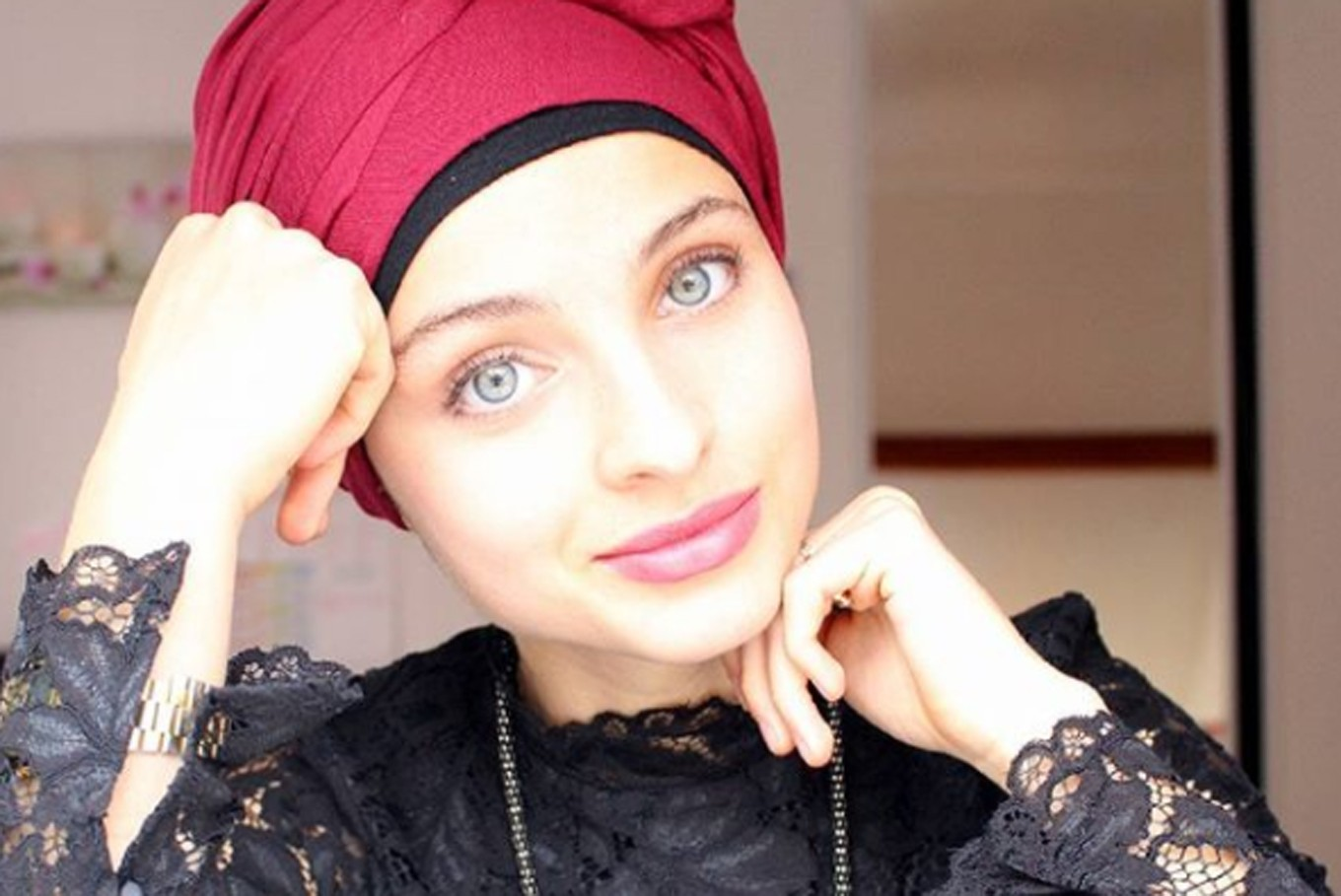 Muslim singer forced to quit French show over terror posts
