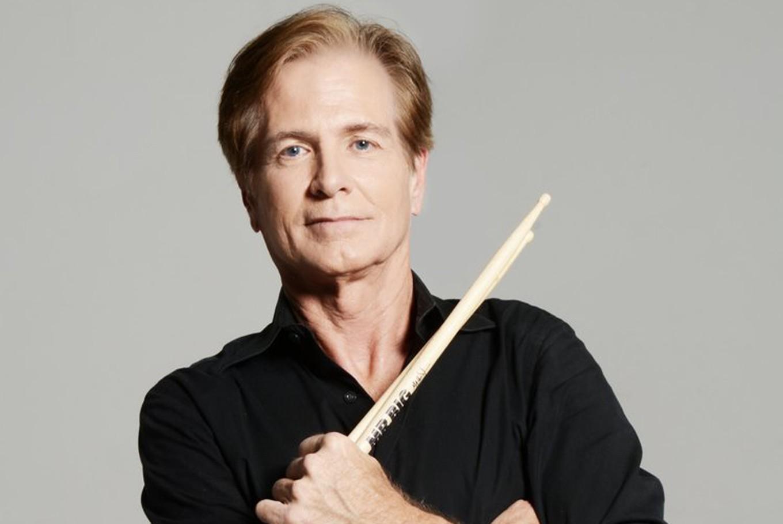 Mr. Big rock band drummer Pat Torpey dead at 64