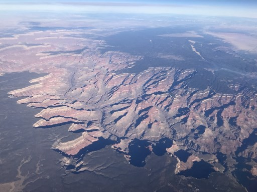 British tourists dead in US Grand Canyon chopper crash
