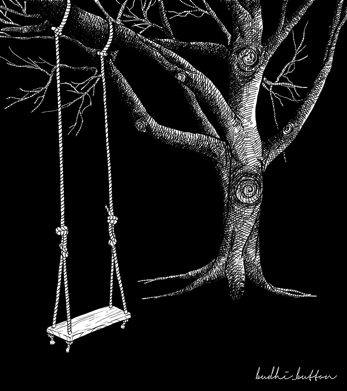 Short Story: Sway of the swing
