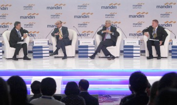 Mandiri Investment Forum 2018 looks at investment potentials in the political ye...