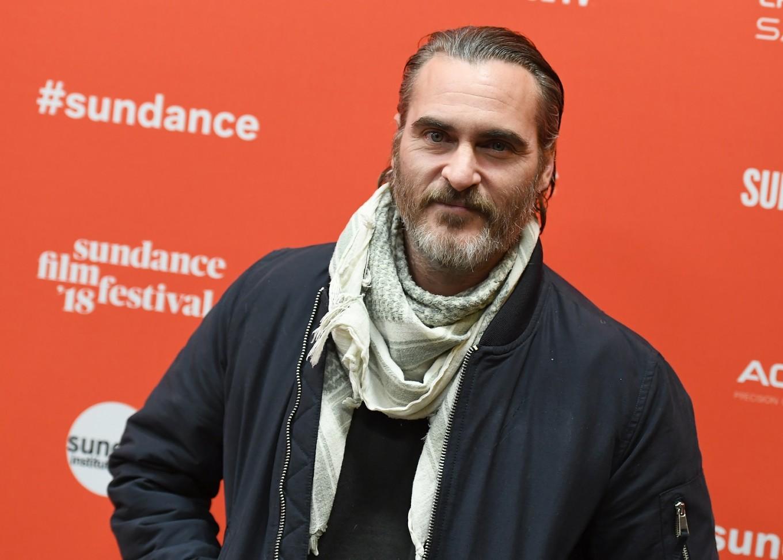 Joaquin Phoenix set to transform into The Joker