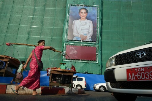Image result for Two ethnic groups sign up to Myanmar's 'broken' peace process