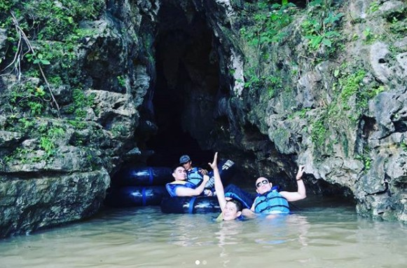 Yogyakarta sets cap on number of tourists allowed in Pindul Cave