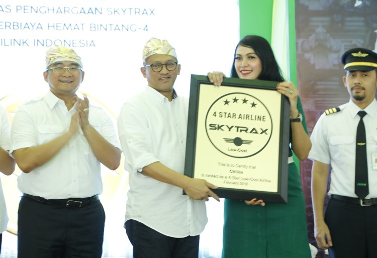 Citilink eyes expansion to international market