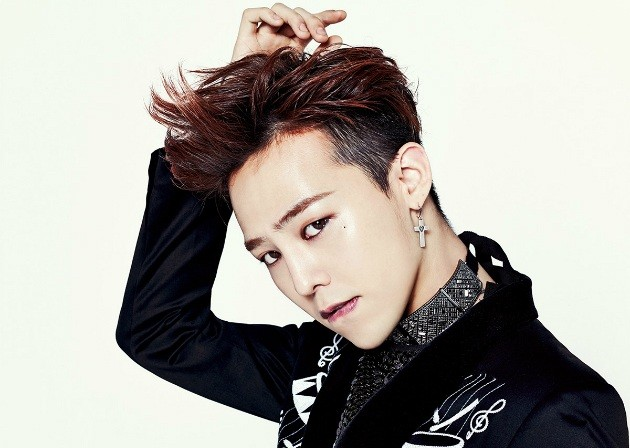 Korean army overwhelmed by fan mail for enlisted K-pop star G-Dragon