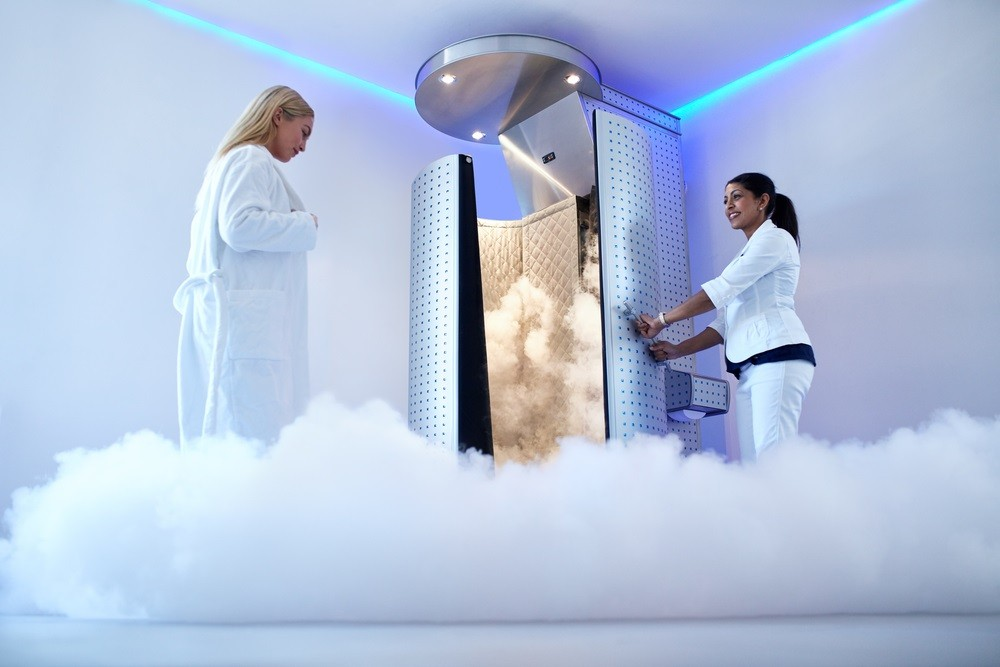 All you need to know about cryotherapy for weight loss
