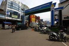Jakpost guide to Pasar Lama, Tangerang