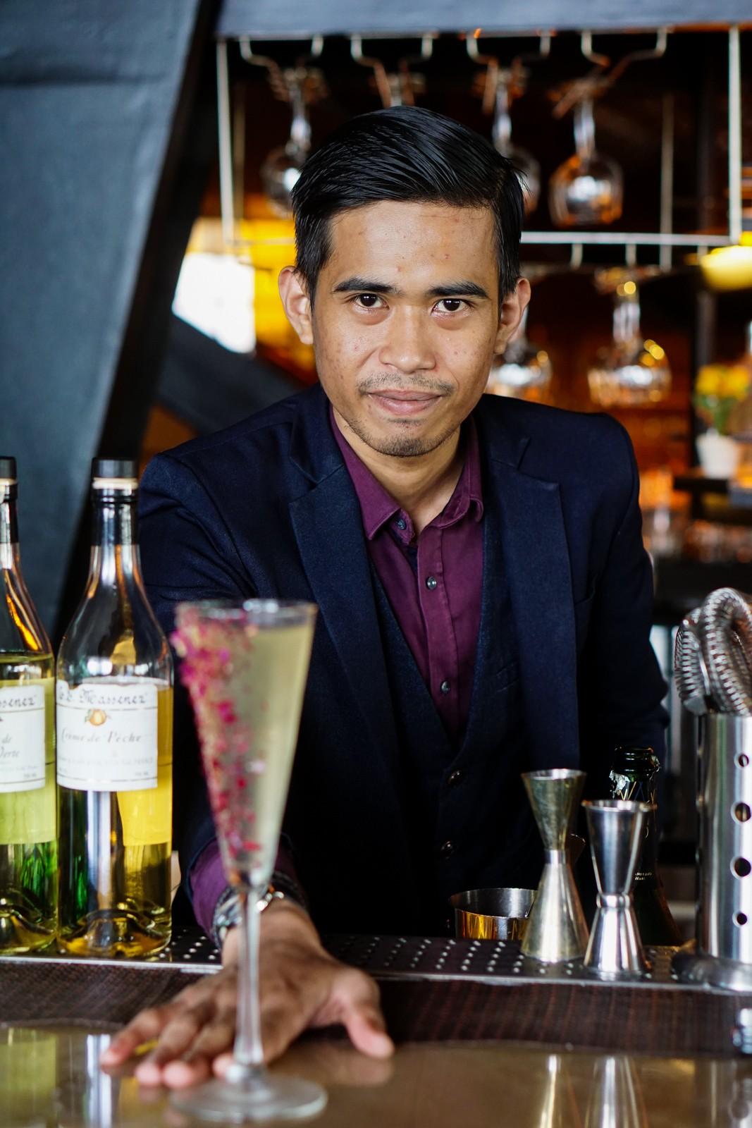Bartenders Day in 2019