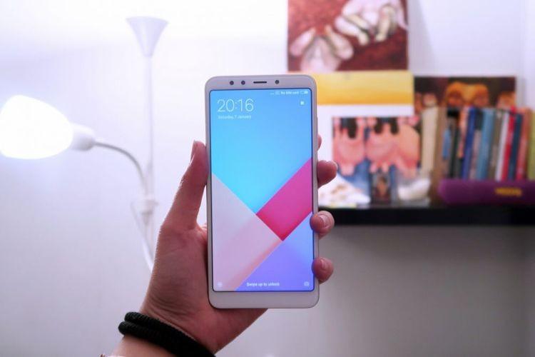 Xiaomi Redmi 5, Redmi 5 Plus launched in Jakarta