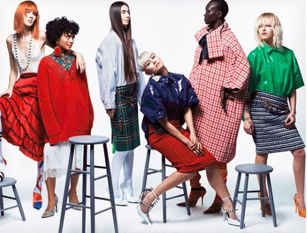 Agnez Mo announces appearance in 'Vogue US' fashion spread
