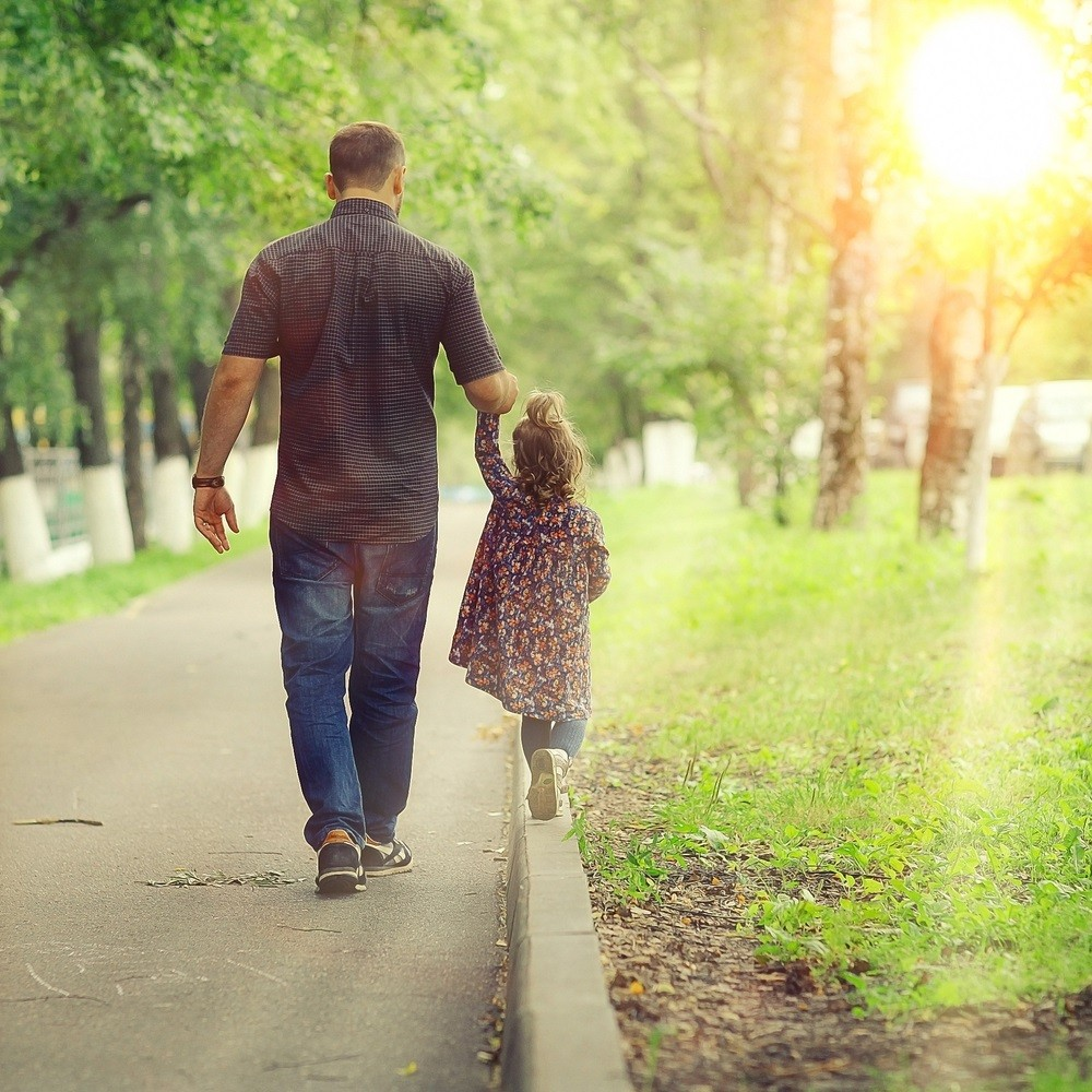 Being a single dad can shorten your life: Study