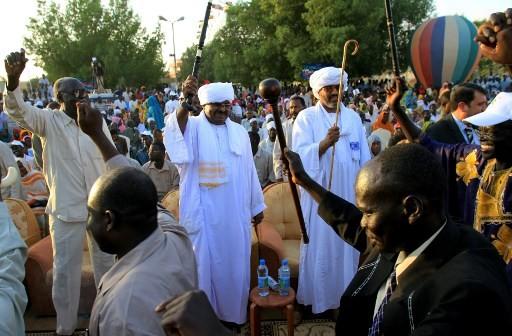 Sudan holding activists in 'inhumane' conditions: US