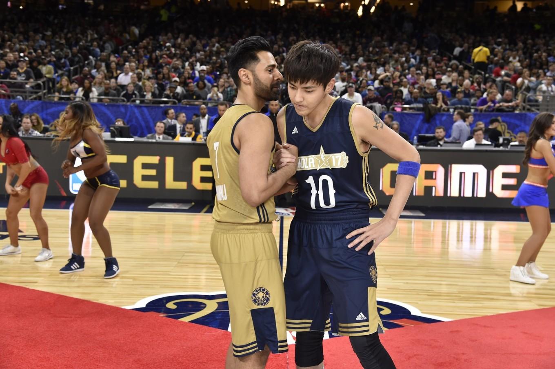 Diggins leads West over MVP Hart, East | NBA.com