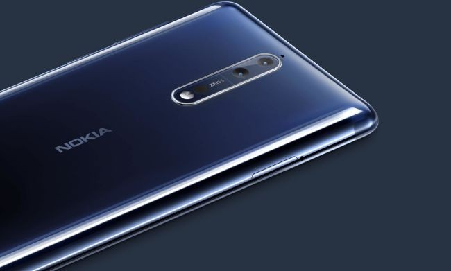 Nokia Likely To Stage Smartphone Comeback Report