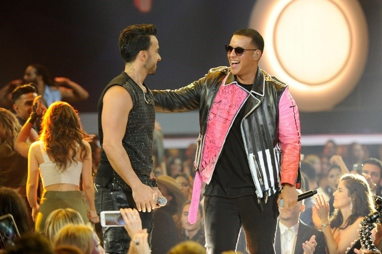 Daddy Yankee gets the world dancing again with viral song