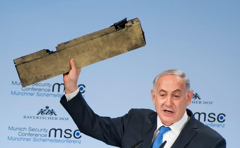 Netanyahu meets US envoy over Syria, Iran