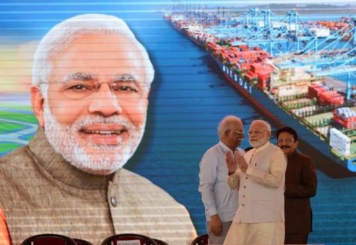 Indian PM to visit Indonesia, Singapore next week