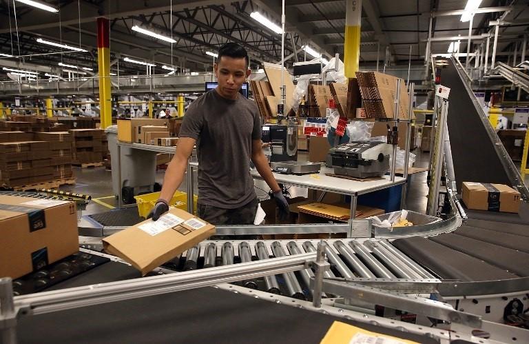 After stunning growth streak, Amazon ambitions seem boundless