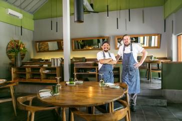 Tasting Bali-based Locavore's award-winning cuisine in Jakarta