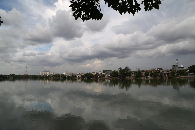 PAM Jaya turns to Sunter Lake to supply city with water