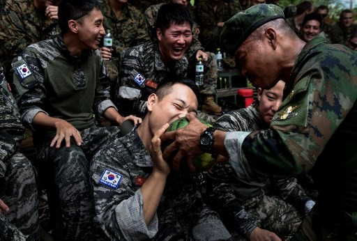 TNI concludes 2019 Cobra Gold joint military exercise