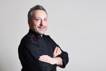 Olivier Oddos: French food with a twist
