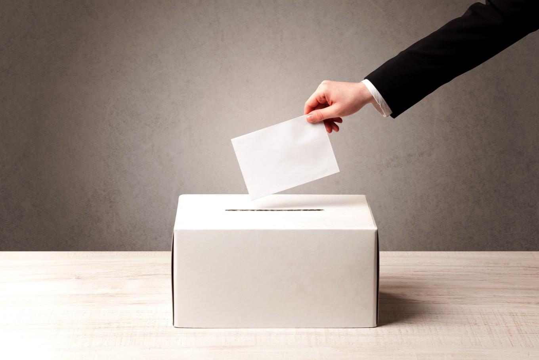 'Golput' weakens democracy