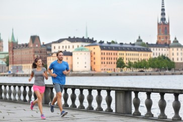 Could the Swedish trend of 'plogging' help you get fit in 2018?