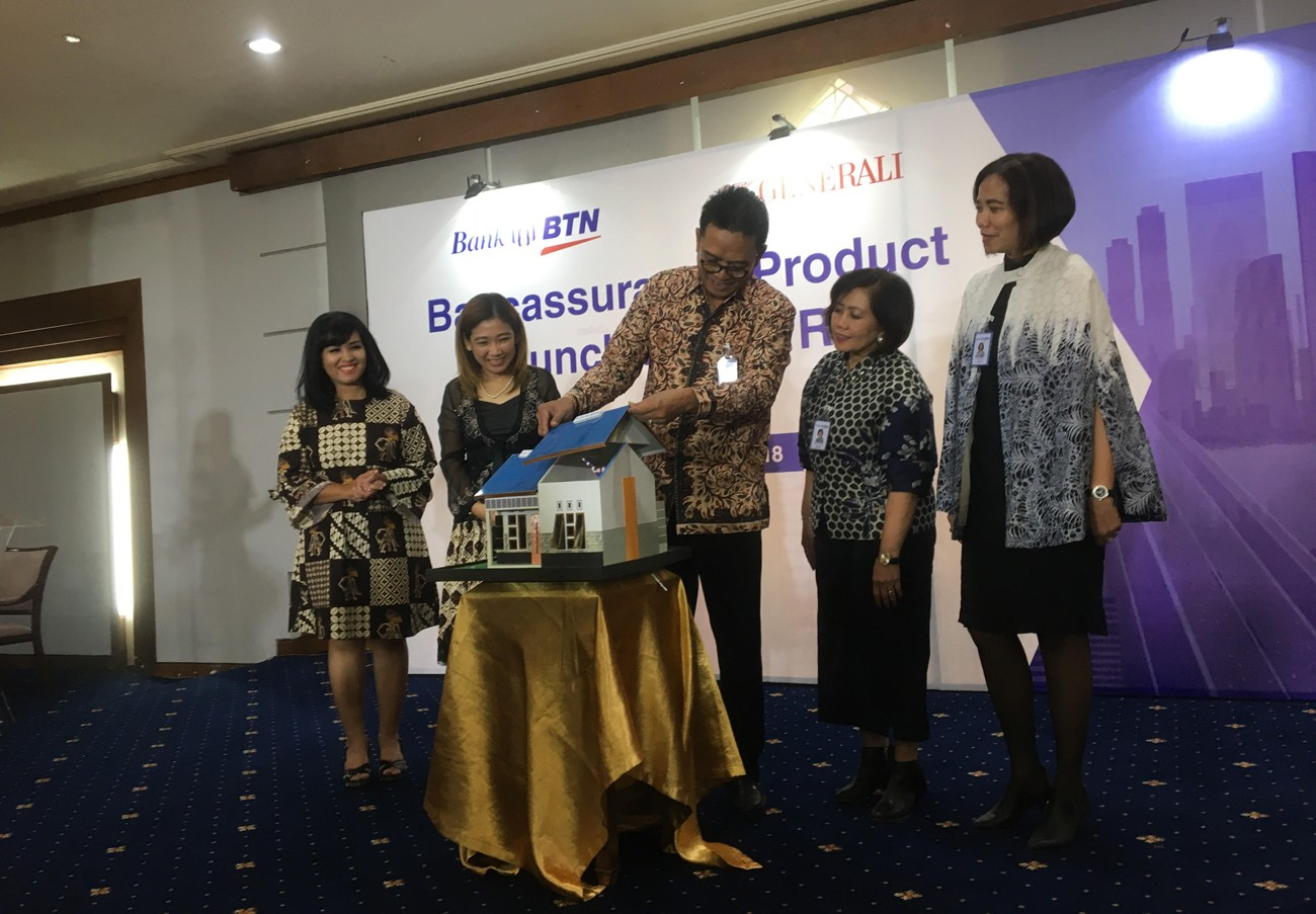 BTN, Generali introduce insurance product for mortgage customers
