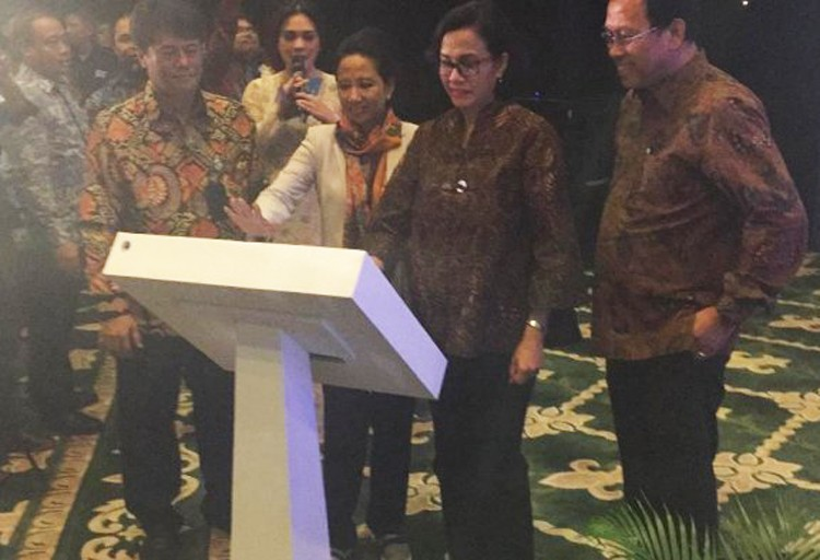 Indonesia introduces tax data integration system to boost transparency