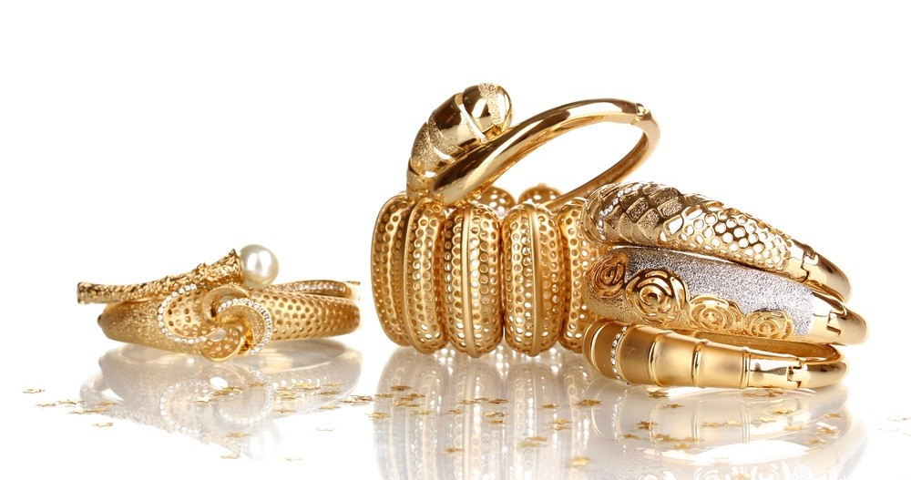 Keeping the spark alive in gold jewelry