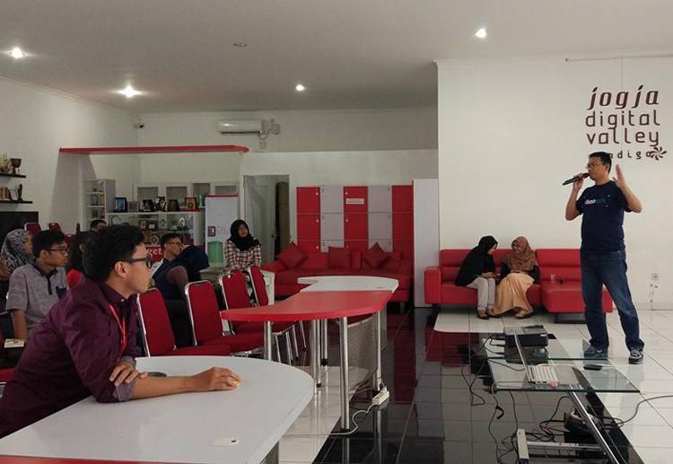 Yogyakarta to transform into Indonesian Silicon Valley