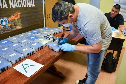 400 kilos of cocaine found in Russian embassy in Argentina - World