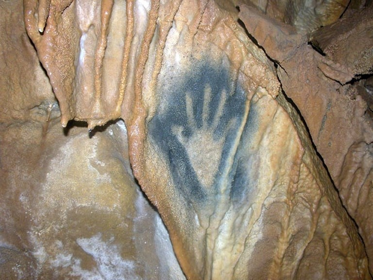 Earliest cave art belonged to Neanderthals, not humans: Study