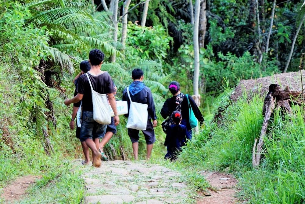 Baduy tribe remains free of coronavirus