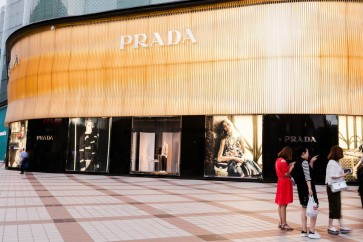 Luxury brands chasing China's cash-rich millennials armed with family money