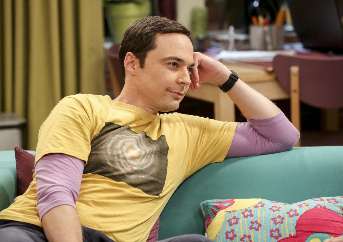 Big Bang Theory's Jim Parsons explores a more empathetic Sheldon