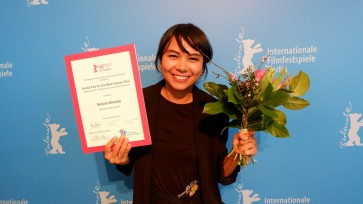 The movie 'Sekala Niskala' won Grand Prix at Berlin International Film Festival 2018