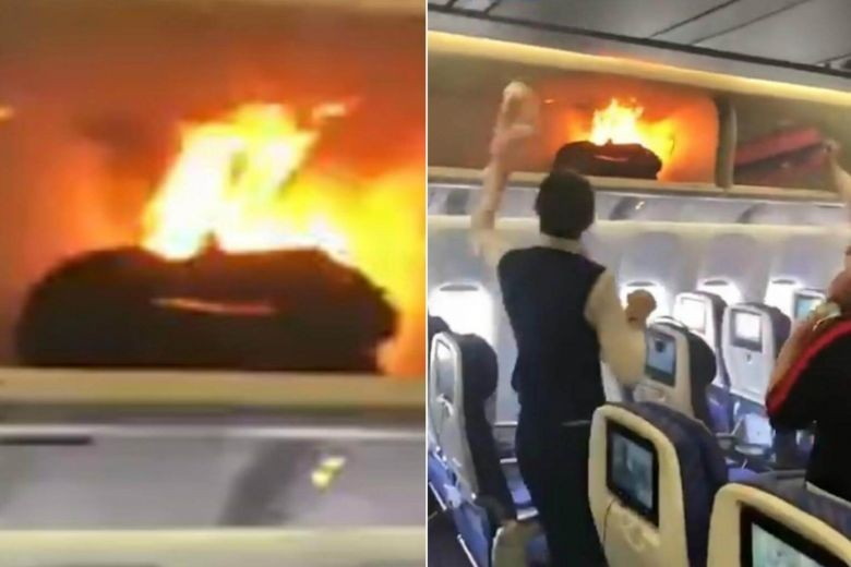 Soekarno-Hatta Airport bans power banks on planes