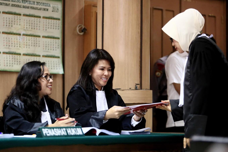 Lawyer questions court decision to reject Ahok's case review request